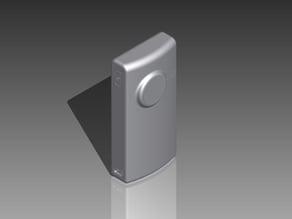 Flip Video Ultra HD 3D Model