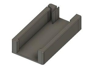 JETI REX10 receiver tray