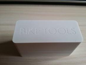 Bike tools box