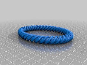 Swirly Bracelet Remix