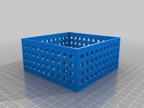 Customizable Crate