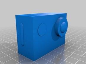 Lightdow 4K (generic GoPro) action camera