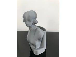 Statue Stylée