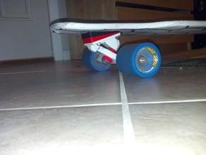 Customizer Skateboard Truck Wedge