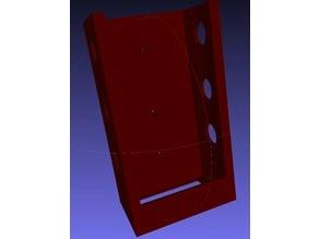 Ecotech Radion XR30Pro Power Brick Holder