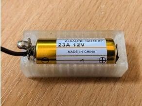 MN21 A23 12V Battery Holder