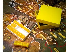 Game of Thrones Board Game Organiser