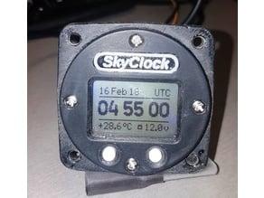 SkyClock - aircraft clock