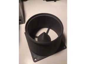 Fan Adapter 120mm / Adaptateur ventilateur 120mm