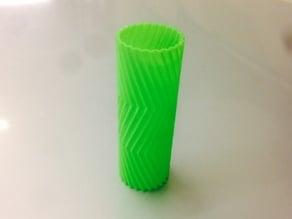 Pi Illusion Cup