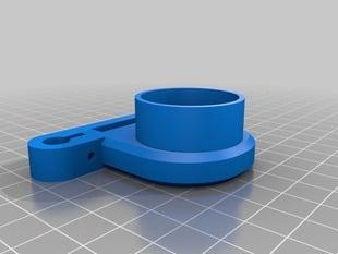 Kestrel GoPro Stabilisation Gimbal Spidex V2 Mount