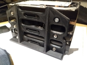 "Rack for 3.5"" HDDs"