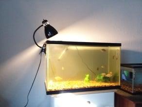 Aquarium Desk Lamp Adapter