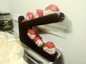 Babybel Cheese Dispenser