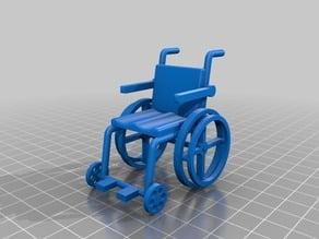 Mini Wheelchair