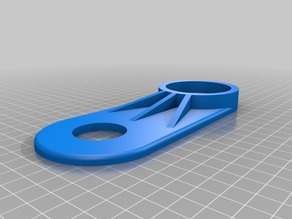 Dust Shoe for Root CNC 2.1 & 3
