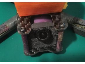 Wizard X220S FPV Camera Fixed Angle Support