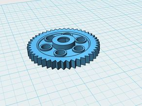 HSP Sonic 1/10 Scale 44 Tooth Main Gear