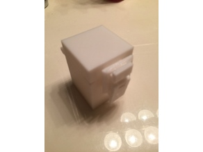 Latch Box