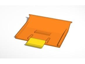 HP laser printer tray 1006 and similar.
