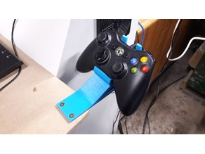 Support xbox Controller
