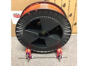 Colorfabb 2.2kg Spool Roller