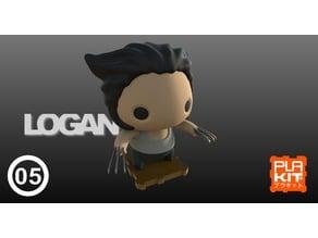 X-Men Logan