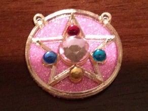 Sailor Moon Locket Necklace