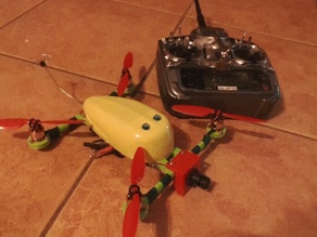 fpv support