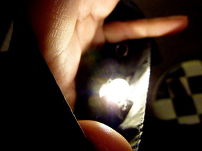Printable Cuff Light