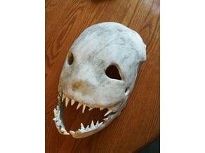 Trapper Mask