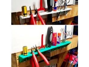 Modular Tool Rack