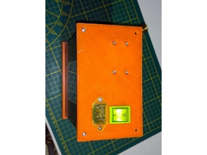 ATX power supply custom