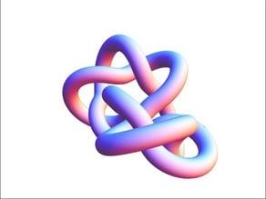 Prime Knot: 8_3