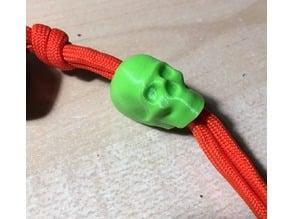 Lisa Skull Bead