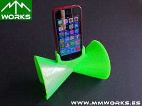 IPhone 4/4s & 5/5s Speakers