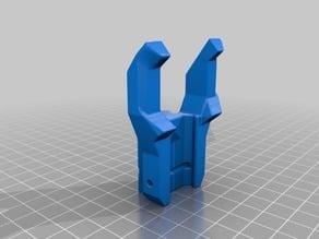 Glock Gas Pedal