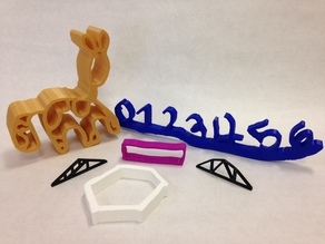 Draw your Learning: Makerbot Printshop Tutorial