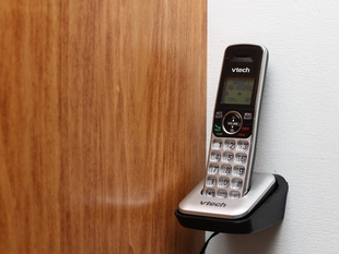 Wall Mount for Vtech 6419 Cordless Phone