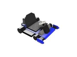 KartRider Practice Kart (L3)