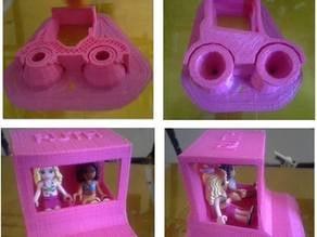 Doll Car