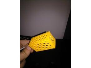 NodeMCU  BME 280 Box