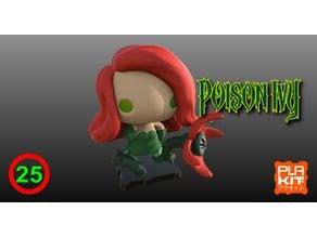 DC Poison Ivy