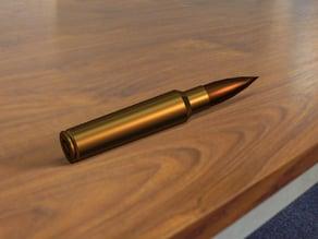 7,65 bullet