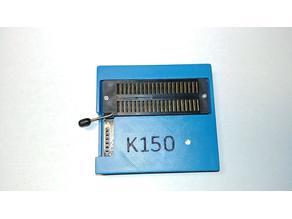 K150 Pic Programmer Case