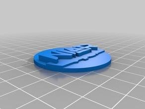 NIAR logo & keychain