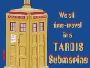 TARDIS Submarine