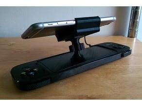 Logitech Powershell controller adapter for iPhone 6/7/8
