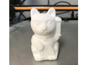 CR-10 Cat File