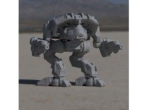 ADR-Prime Adder for Battletech